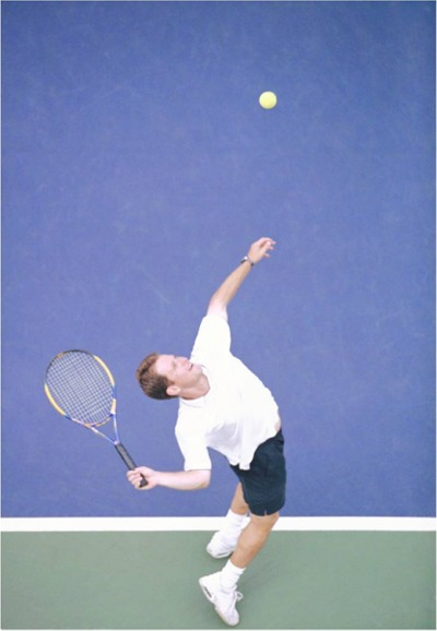 FREE The Fundamentals of Tennis Essay - ExampleEssays